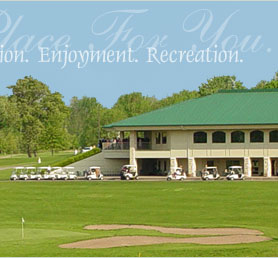 Relaxation. Enjoyment. Recreation. A place for you.